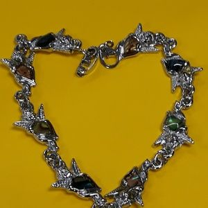Jewelry - Gorgeous Bracelet with Angels/Cherubs/Cupids!